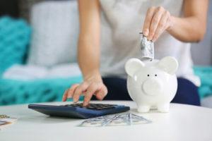 刷卡換現金教你避免通膨