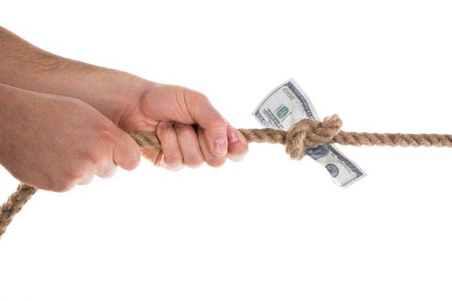 誠信是 刷卡換現金服務第一原則