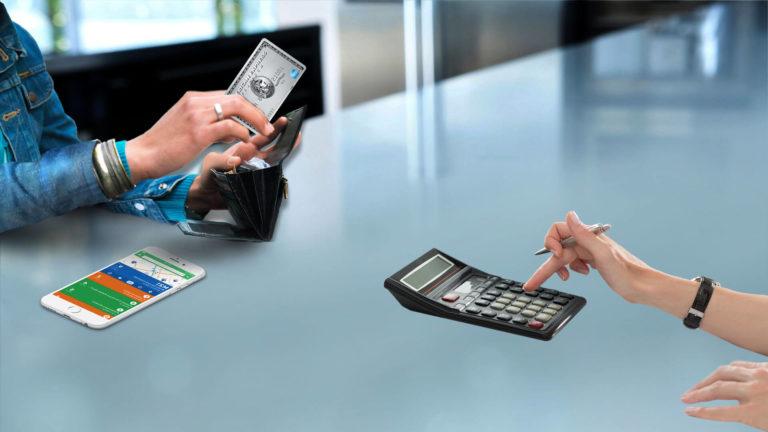 信用卡借錢-刷卡換現金方便