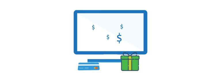 線上刷卡換現金服務