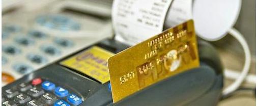 """刷卡換現金讓""""消費""""行為更符合生活上的需求"""