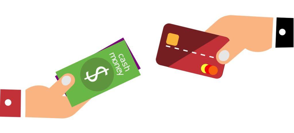 信用卡借錢