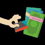 如何刷卡換現金