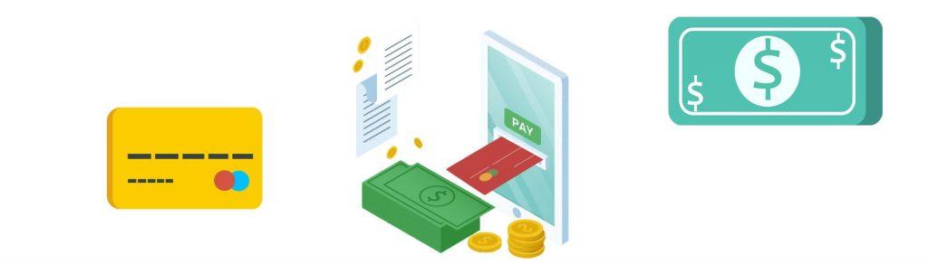 信用卡購物換現金